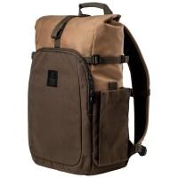 Plecak fotograficzny Tenba Fulton 14L brązowy