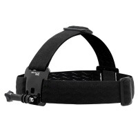 Opaska na głowę PRO-mounts HeadStrap Mount+