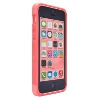Futerał ochronny Thule Atmos X3 iPhone 5C różowy (TAIE3123PI)