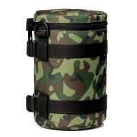 Pokrowiec na obiektyw EasyCover Lens Bag 110/190mm kamuflaż