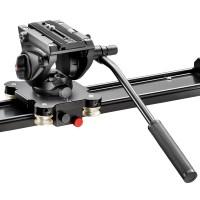 Slider Manfrotto MVS060AMVH500AH 60cm z głowicą MVH500AH - WYSYŁKA W 24H