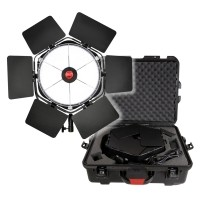 Lampa LED Rotolight Anova Pro 2 5600K Fixed Colour + MASTERS KIT (walizka + wrota)