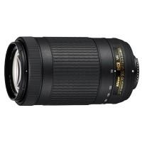 Obiektyw Nikkor AF-P DX 70-300mm f/4.5-6.3G ED VR