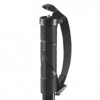 Monopod fotograficzny Manfrotto Compact MMCOMPACT-BK czarny
