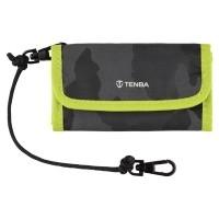 Pokrowiec na karty pamięci Tenba Tools Reload CF 6 kamuflaż