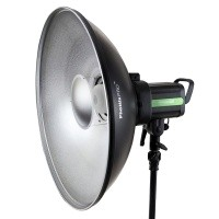 Czasza Phottix Pro Beauty Dish MK II 51cm srebrny
