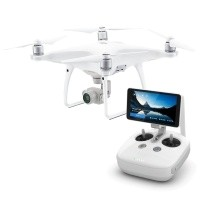 Dron DJI Phantom 4 Advanced+