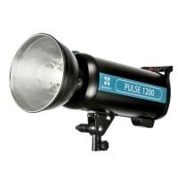 Lampa błyskowa Quadralite Pulse 1200