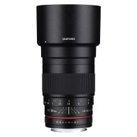Obiektyw Samyang 135mm F2.0 ED UMC Sony A