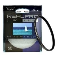 Filtr UV Kenko RealPro MC 58mm