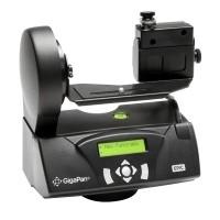 Automatyczna głowica panoramiczna GigaPan EPIC