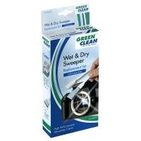 Szpatułki do czyszczenia matryc pełnoklatkowych Green Clean 4060
