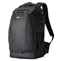 Plecak fotograficzny Lowepro Flipside 500 AW II Czarny
