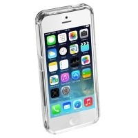 Etui bezbarwne Cellular Line INVISIBLE do iPhone 5C