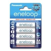 Akumulator Panasonic ENELOOP R6/AA 1900mAh 4szt