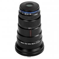 Obiektyw Venus Optics Laowa 25mm f/2,8 Ultra Macro Nikon Z