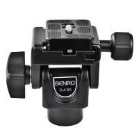 Głowica dwukierunkowa Benro DJ-90