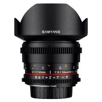 Obiektyw Samyang 14mm T3.1 VDSLR ED AS IF UMC Pentax
