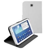 Etui na Samsung Galaxy Tab 3 7 cali Cellular Line FOLIO białe - WYSYŁKA W 24H