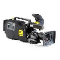 Pokrowiec na kamerę Panasonic z serii DSX i HD - Kata CG-11