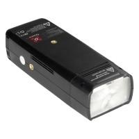 Lampa błyskowa Quadralite Reporter 200 TTL - WYSYŁKA W 24H