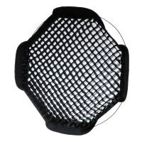 Grid materiałowy do Lastolite Ezybox II Octa Large LL LS2954