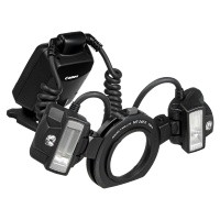Lampa błyskowa Canon Macro Twin Lite MT-24EX