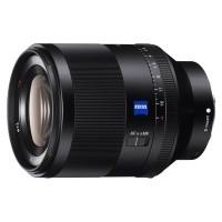 Obiektyw Sony FE Planar T* 50mm f/1.4 ZA (SEL50F14Z)