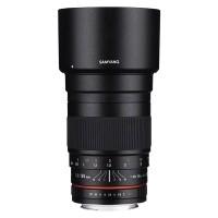Obiektyw Samyang 135mm F2.0 ED UMC Canon