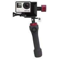 Stabilizator CamOne Gravity Life 3D Handgimbal + mocowanie kamery GoPro