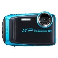 Aparat cyfrowy FujiFilm FinePix XP120 Sky Blue