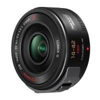 Obiektyw Panasonic Lumix G X VARIO PZ 14-42 mm f/3,5-5,6 ASPH