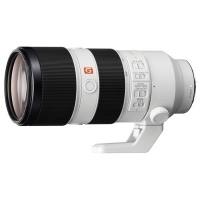 Obiektyw Sony FE 70-200mm f/2.8 GM OSS (SEL70200GM)
