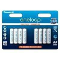 Akumulator Panasonic ENELOOP R6/AA 1900mAh 8szt