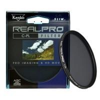 Filtr polaryzacyjny Kenko RealPro MC C-PL 55mm