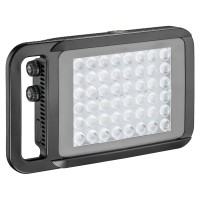 Lampa LED Manfrotto LYKOS 1300-BI