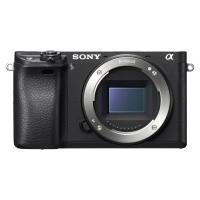 Sony Alpha a6300 (ILCE-6300B) Body czarny
