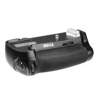 Battery pack Meike MK-DR750 Remote do aparatu Nikon D750