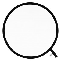 Blenda okrągła Lastolite słoneczna 120cm LL LR4806