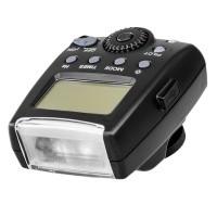 Kompaktowa lampa błyskowa Meike MK-300 (Canon)