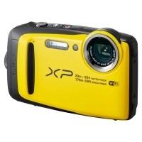 Aparat cyfrowy FujiFilm FinePix XP120 Żółty