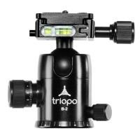 Głowica kulowa Triopo B-2