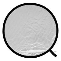 Blenda okrągła Lastolite sunlite-srebrna miękka 120cm LL LR4828