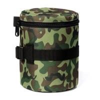 Pokrowiec na obiektyw EasyCover Lens Bag 105/160mm kamuflaż