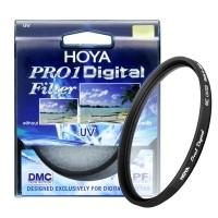 Filtr UV HOYA PRO1 Digital 62mm - WYSYŁKA W 24H