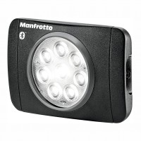 Lampa Manfrotto MLUMIMUSE8A-BT Lumimuse 8 LED Bluetooth