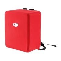 Pokrowiec-nakładka do DJI Phantom 4 czerwony