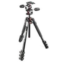 Statyw fotograficzny Manfrotto MK190XPRO4-3W z głowicą MHXPRO-3W - WYSYŁKA W 24H