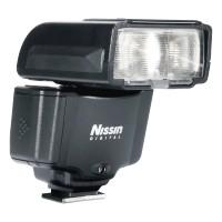 Lampa błyskowa Nissin i400 Sony