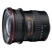 Obiektyw Tokina 11-16mm AF AT-X 11-16 PRO DX V Nikon